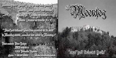 Moonfog - Smrt pod bránami hradu