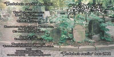 Moonfog - Prebudenie smrtou