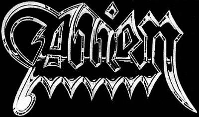 Alien - Logo