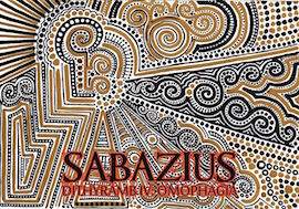 Sabazius - Dithyramb IV: Omophagia
