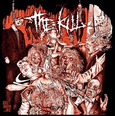 The Kill - Kill Them...All