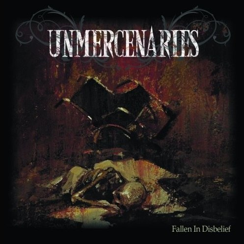 Unmercenaries - Fallen in Disbelief