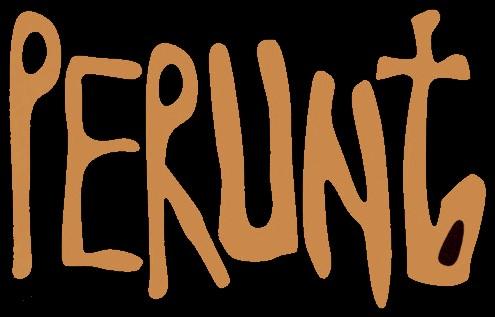 Perunъ - Logo