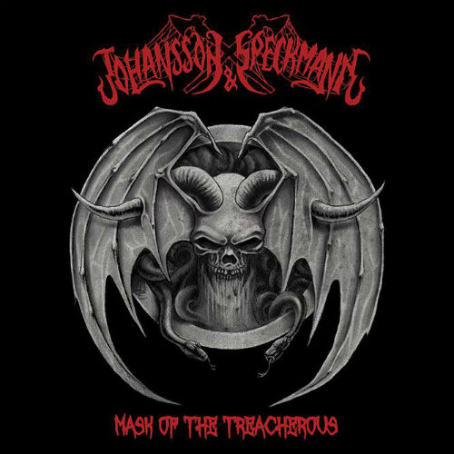 Johansson & Speckmann - Mask of the Treacherous