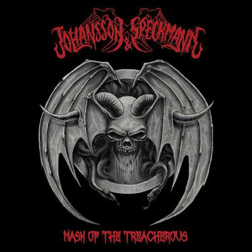 Johansson & Speckmann - Mask of the Treacherous