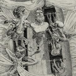 Membaris / Porta Nigra / Ashencult / Vuyvr - Elemental Nightmares - VII