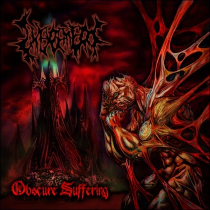 Extreme Rot - Obscure Suffering