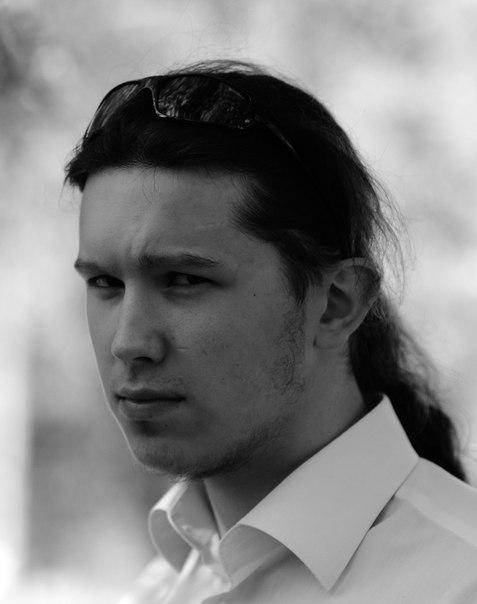 Daniil Chepkasov