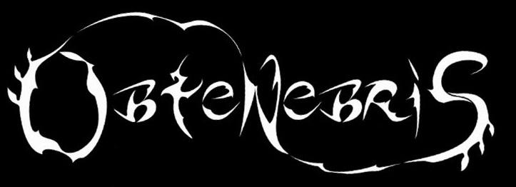 Obtenebris - Logo