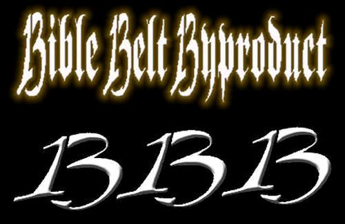 Bible Belt Byproduct - Logo