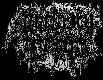 Mortuary Temple - Logo