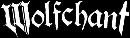 Wolfchant - Logo