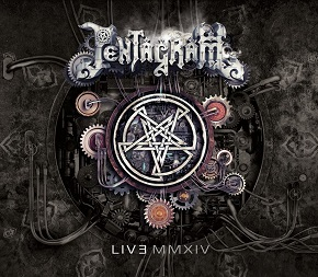 Pentagram - Live MMXIV