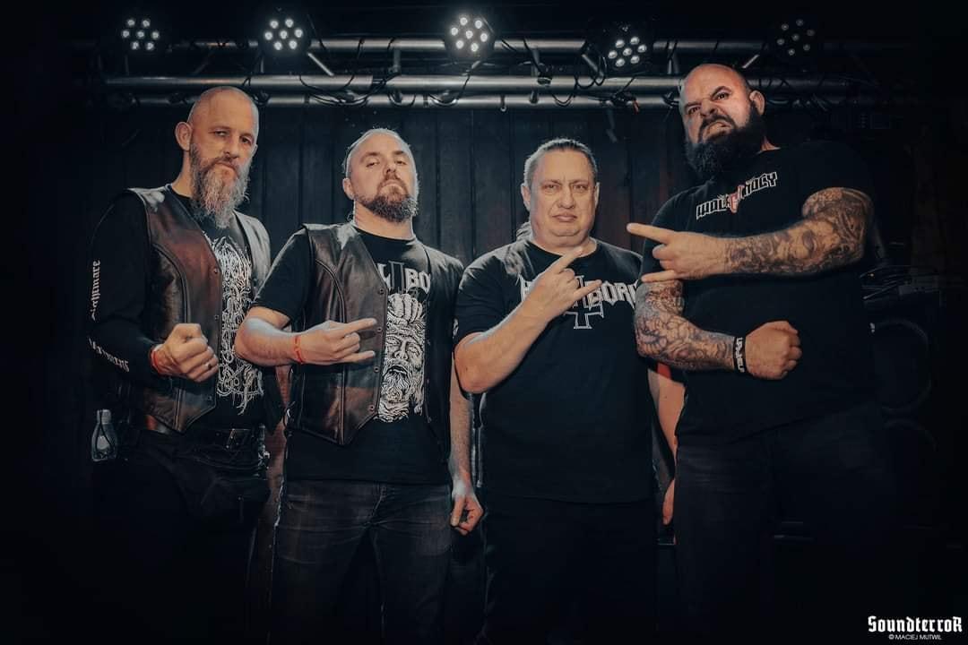 Hell-Born - Photo