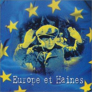Trust - Europe et haines