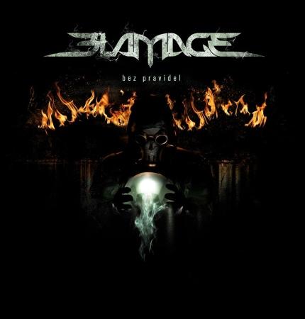 Blamage - Bez pravidel