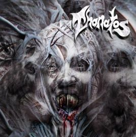 Thanatos - Undead. Unholy. Divine.