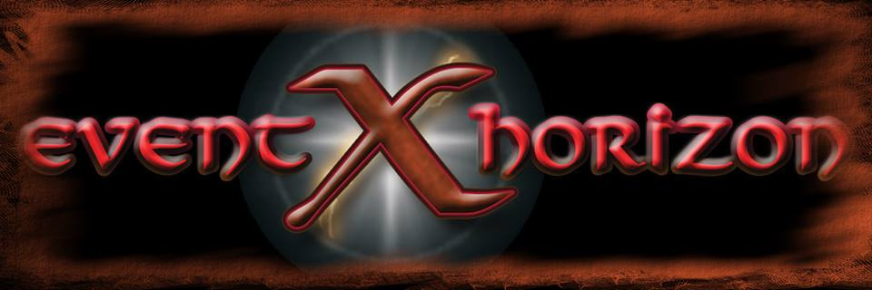 Event Horizon X - Logo