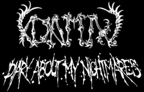D.A.M.N. - Logo
