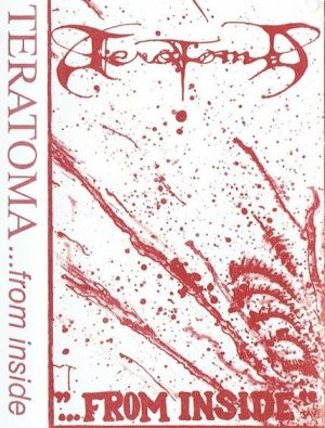 Teratoma - ...from Inside