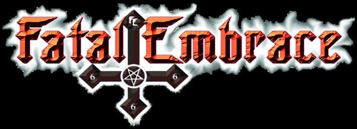 Fatal Embrace - Logo