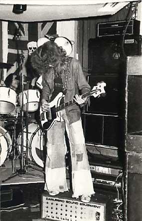 Johnny Fisher