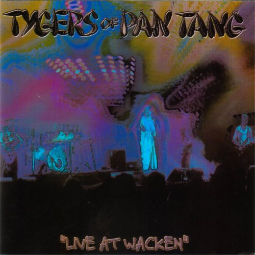 Tygers of Pan Tang - Live at Wacken