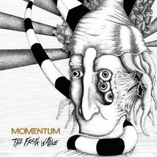 Momentum - The Freak Is Alive