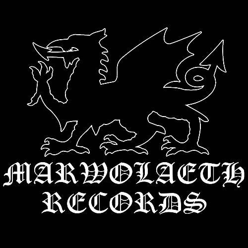 Marwolaeth Records