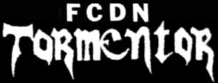 F.C.D.N. Tormentor - Logo