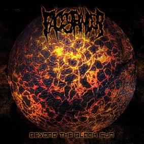 Facegrinder - Beyond the Black Sun