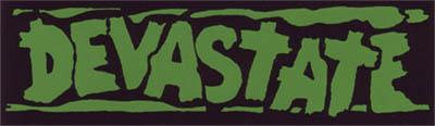 Devastate - Logo