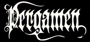 Pergamen - Logo