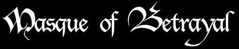 Masque of Betrayal - Logo
