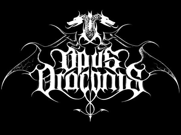 Opus Draconis - Logo