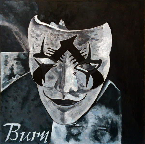 Amoral - Burn