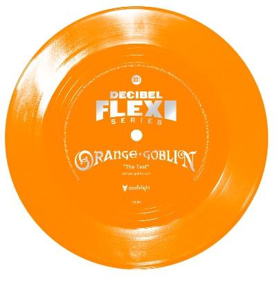 Orange Goblin - The Test