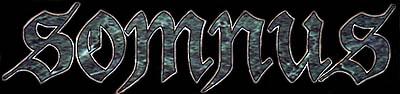 Somnus - Logo