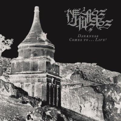 Necros Christos - Darkness Comes to... Live!