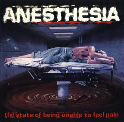 Anesthesia - The State of Being Unable to Feel Pain