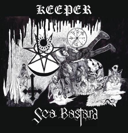 Sea Bastard / Keeper - 777 / Astral Rebirth