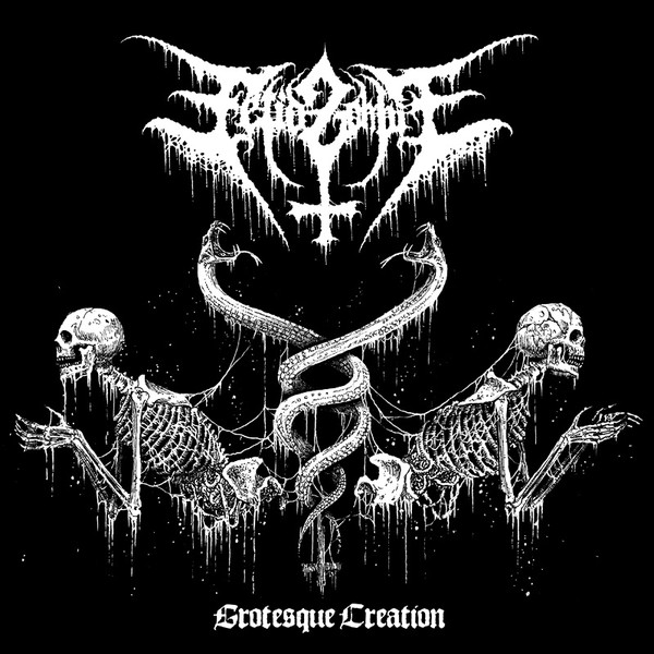 Fetid Zombie - Grotesque Creation