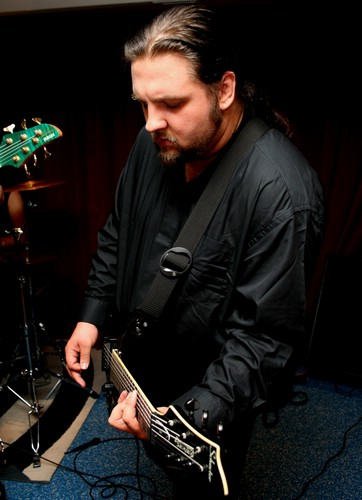 Eric Hazebroek