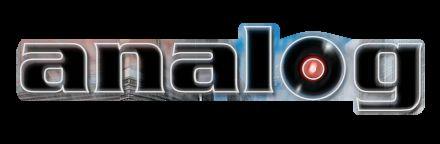 Analog - Logo