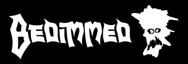 BeDimmed - Logo