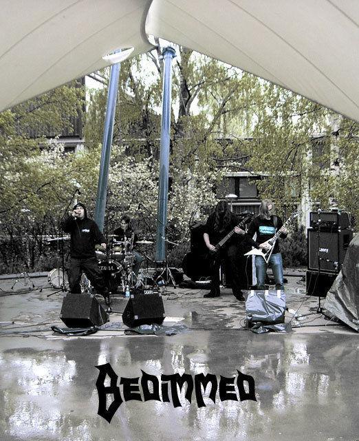 BeDimmed - Photo