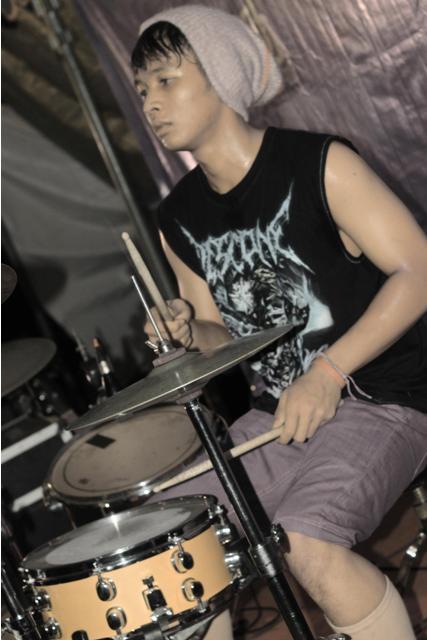 Hafidz Faizal Kurniawan