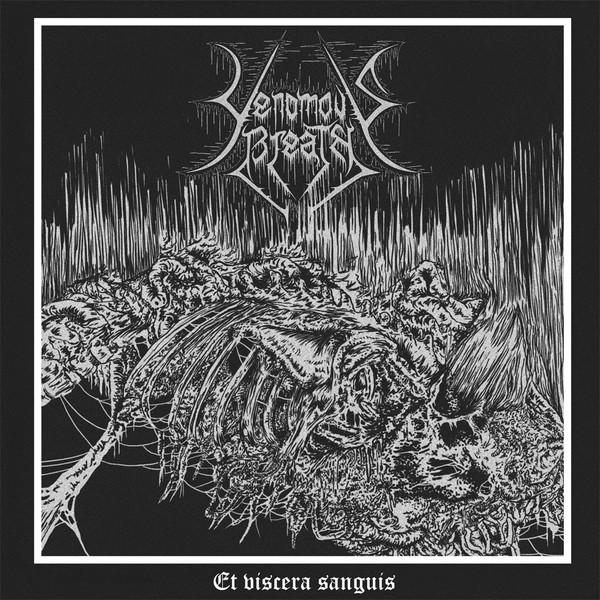 Venomous Breath - Et Viscera Sanguis