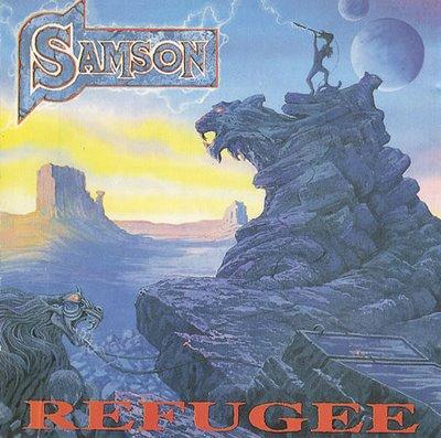 Samson - Refugee