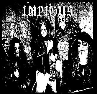 Impious - Photo